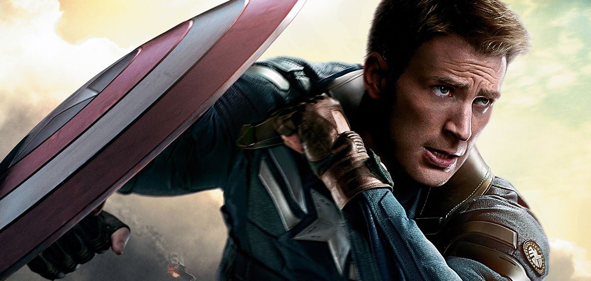 This is the definitive end of Chris Evans as Captain America