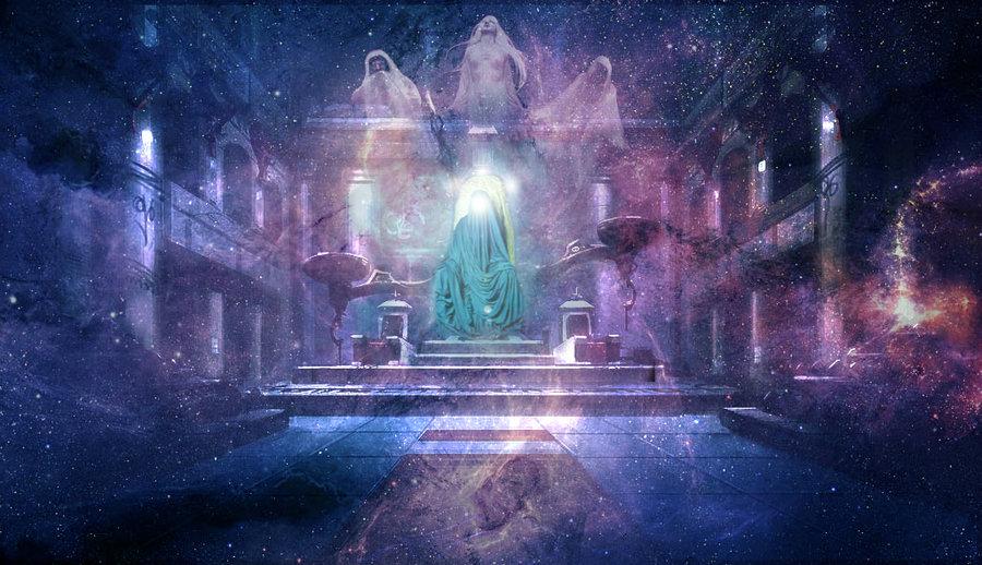 Tolkien Iluvatar