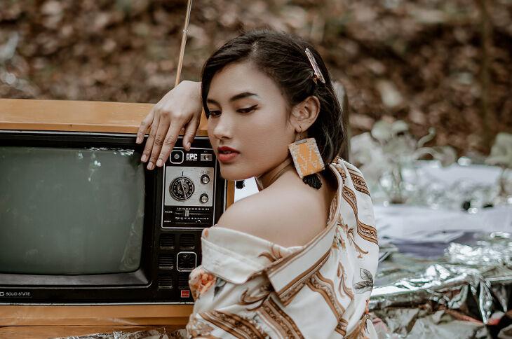 Quiz-Telewizor