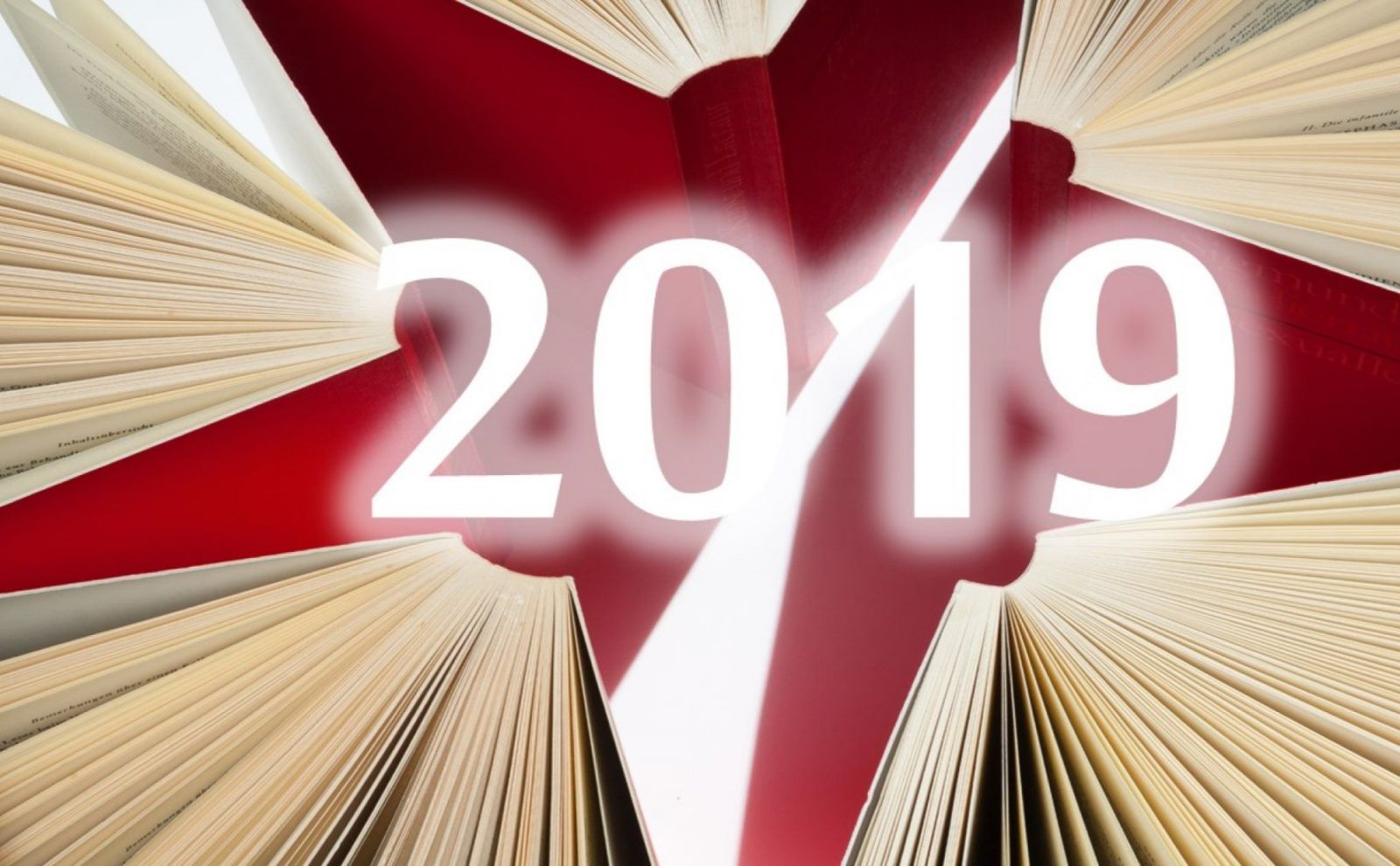 The best books of 2019 according to the editors of the Last Tavern