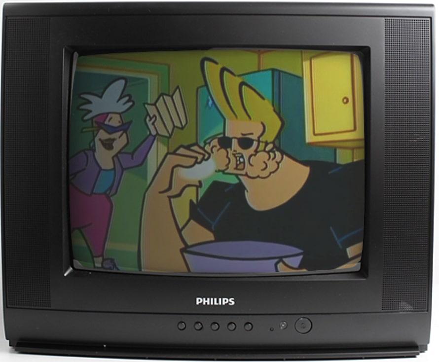 Johnny-Bravo-tv