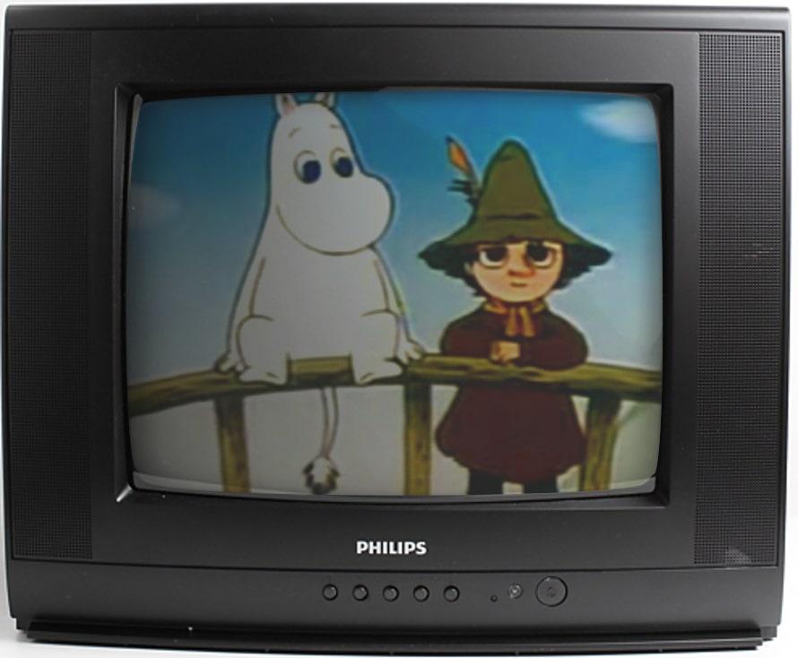 Muminki-tv