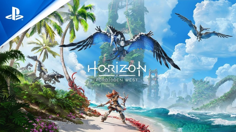 """""""Horizon Forbidden West"""" – Playstation ujawnia nowe szczegóły. Kiedy premiera?"""