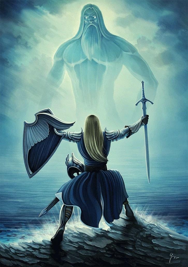 Tolkien Valar
