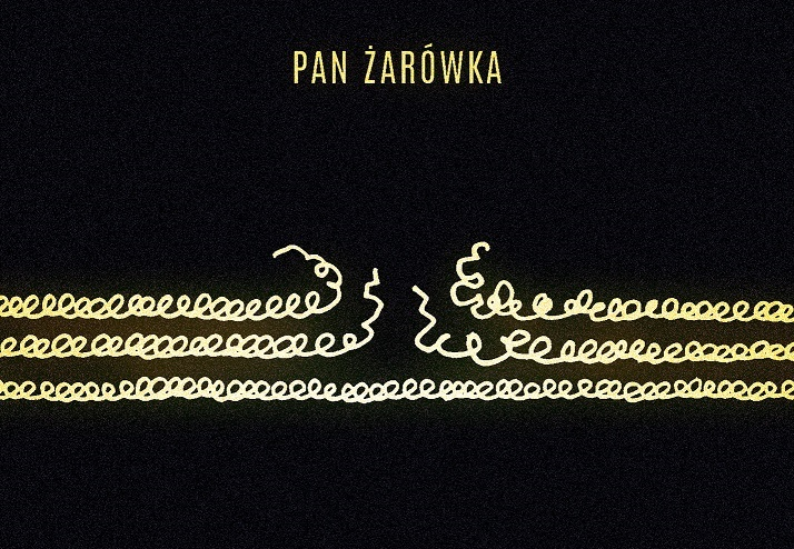 """""""Mr. Żarówka"""" will be released on the American market in the translation of a recognized translator"""