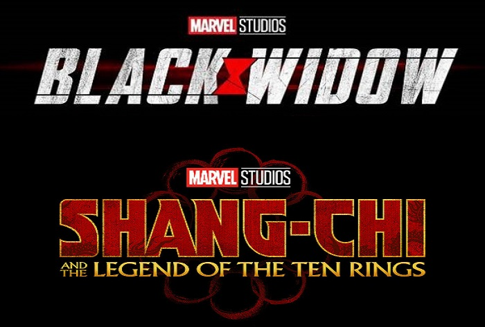 Changed release dates for upcoming Marvel movies
