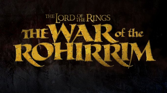 """Another film adaptation of """"Lord of the Rings"""" announced"""