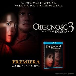 Obecność 3 (The-Conjuring 3) premiera na DVD i Blu-Ray